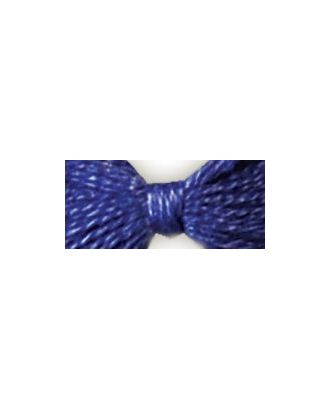 Нитки мулине цв.2408 т.голубой 12х10м С-Пб арт. МГ-17177-1-МГ0165581
