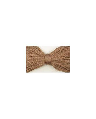 Нитки мулине цв.6510 коричневый 12х10м С-Пб арт. МГ-17553-1-МГ0167816