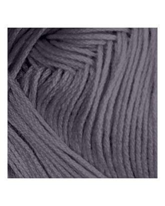 "Нитки для вязания кокон ""Ромашка"" (100% хлопок) 4х75г/320м цв.7004 серый, С-Пб арт. МГ-17561-1-МГ0167914"