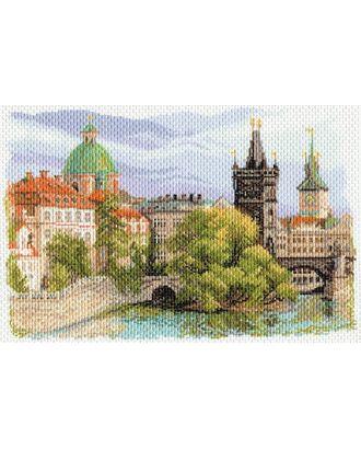 Рисунок на канве МАТРЕНИН ПОСАД - 1634 Прага арт. МГ-17749-1-МГ0169832