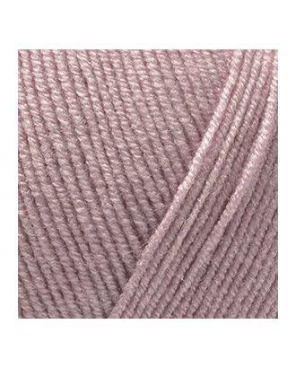 Пряжа для вязания Ализе Superlana klasik (25% шерсть, 75% акрил) 5х100г/280м цв.295 розовый арт. МГ-18107-1-МГ0172750