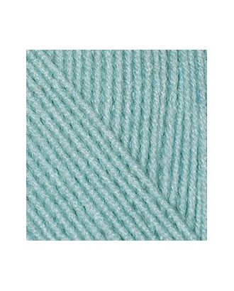 Пряжа для вязания Ализе Superlana klasik (25% шерсть, 75% акрил) 5х100г/280м цв.463 мята арт. МГ-18109-1-МГ0172753