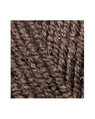 Пряжа для вязания Ализе Superlana maxi (25% шерсть, 75% акрил) 5х100г/100м цв.026 коричневый арт. МГ-18128-1-МГ0172858