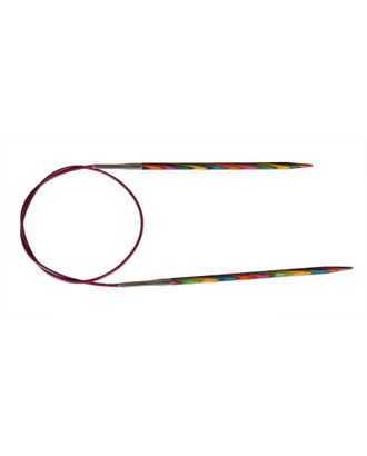 Спицы круговые Knit Pro 20363 Symfonie 2,5мм/100см, дерево, многоцветный арт. МГ-18235-1-МГ0173300