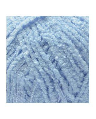 Пряжа для вязания Ализе Softy (100% микрополиэстер) 5х50г/115м цв.040 голубой арт. МГ-18372-1-МГ0174080