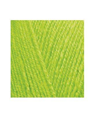 Пряжа для вязания Ализе Sekerim Bebe (100% акрил) 5х100г/350м цв.117 фисташка арт. МГ-18698-1-МГ0176374