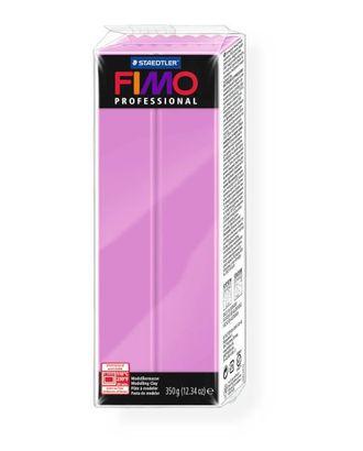 FIMO professional полимерная глина, запекаемая в печке, уп. 350г цв.лаванда, арт. МГ-18720-1-МГ0176547