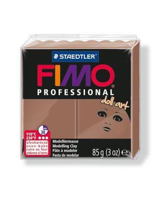 FIMO professional doll art Пластика для изготовления кукол уп. 85г, цв.фундук арт. МГ-18724-1-МГ0176551