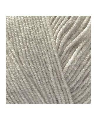 Пряжа для вязания Ализе Superlana klasik (25% шерсть, 75% акрил) 5х100г/280м цв.168 слоновая кость арт. МГ-18750-1-МГ0176665