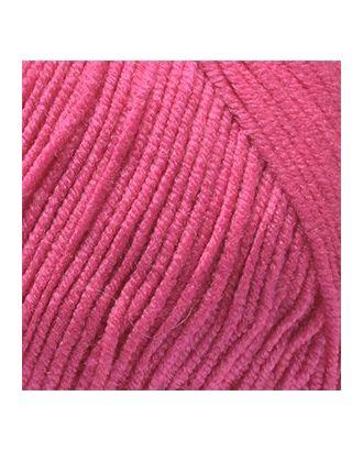 Пряжа для вязания Ализе Happy Baby (65% акрил, 35% полиамид) 5х100г/350м цв.149 фуксия арт. МГ-18770-1-МГ0176831