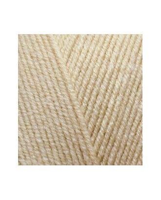 Пряжа для вязания Ализе Happy Baby (65% акрил, 35% полиамид) 5х100г/350м цв.310 шампань арт. МГ-18771-1-МГ0176832