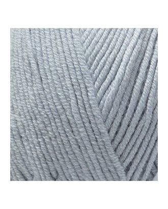 Пряжа для вязания Ализе Cashmira (100% шерсть) 5х100г/300м цв.052 св.серый арт. МГ-18774-1-МГ0176837
