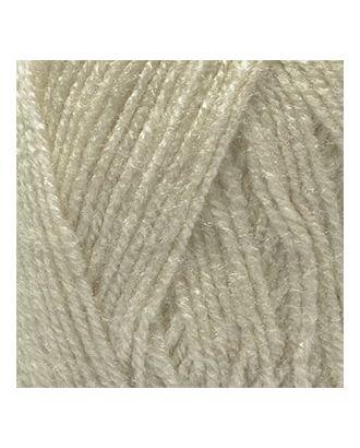 Пряжа для вязания Ализе Sekerim Bebe (100% акрил) 5х100г/350м цв.599 слоновая кость арт. МГ-18866-1-МГ0177490