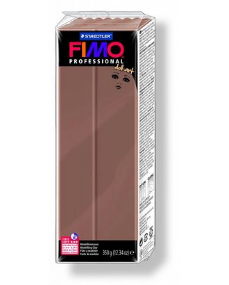 FIMO professional doll art Пластика для изготовления кукол уп. 350г, цв.фундук, арт. МГ-18926-1-МГ0178600