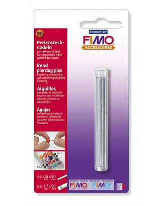 FIMO Иглы для прокалывания бусин 20 арт. МГ-18967-1-МГ0178890