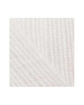Пряжа для вязания Ализе Superlana klasik (25% шерсть, 75% акрил) 5х100г/280м цв.698 лунный камень арт. МГ-19085-1-МГ0179192