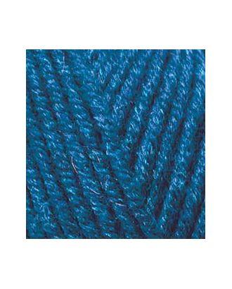 Пряжа для вязания Ализе Superlana maxi (25% шерсть, 75% акрил) 5х100г/100м цв.155 т.бирюзовый арт. МГ-19086-1-МГ0179193
