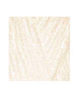 Пряжа для вязания Ализе Softy (100% микрополиэстер) 5х50г/115м цв.450 жемчужный арт. МГ-19095-1-МГ0179214