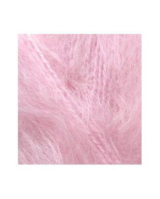 Пряжа для вязания Ализе Mohair classic NEW (25% мохер, 24% шерсть, 51% акрил) 5х100г/200м цв.032 св.розовый арт. МГ-19097-1-МГ0179216
