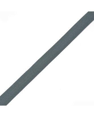 Тесьма брючная шир.15мм цв.4 серый арт. МГ-20028-1-МГ0184090