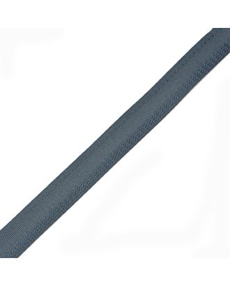 Тесьма брючная рис.8941 (966) шир.15мм цв.03 т.синий уп.50м арт. МГ-1552-1-МГ0184094