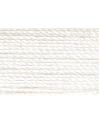 Нитки армированные 200ЛХ  5200 м цв.0101 белый арт. МГ-20088-1-МГ0184423