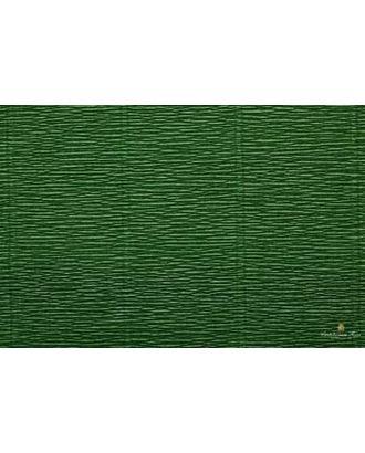 Бумага гофрированная Италия 50см х 2,5м 180г/м² цв.591 травяная арт. МГ-20098-1-МГ0184445