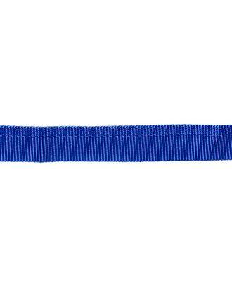 Тесьма брючная,15мм,1с-79 цв.синий уп.25м арт. МГ-1714-1-МГ0186494
