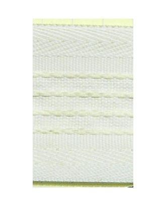 Корсаж брючный 1с-97 50мм цв.белый арт. МГ-1718-1-МГ0186517