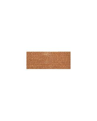 Нитки армированные 45ЛЛ  200 м цв.4812 коричневый арт. МГ-20772-1-МГ0189451