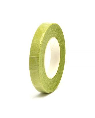 Тейп лента Magic 4 Hobby цв.желто-зеленый, ширина 10 мм, уп.27.43 м арт. МГ-20827-1-МГ0189685