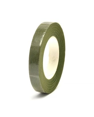 Тейп лента Magic 4 Hobby цв.зеленый, ширина 10 мм, уп.27.43 м арт. МГ-20832-1-МГ0189690