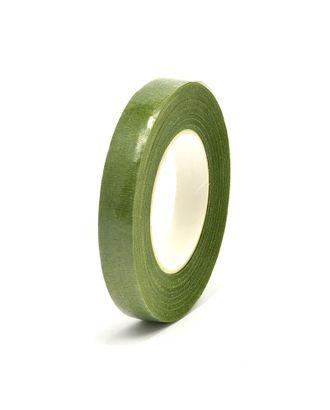 Тейп лента Magic 4 Hobby цв.травяной, ширина 10 мм, уп.27.43 м арт. МГ-20884-1-МГ0190066