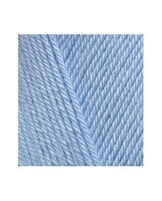 Пряжа для вязания Ализе Diva (100% микрофибра) 5х100г/350м цв.350 св.голубой арт. МГ-20974-1-МГ0190534