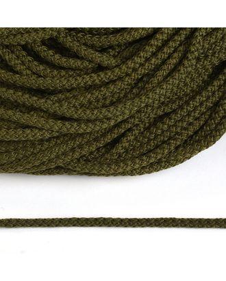 Шнур полиэфир, 1с-31, 2.5мм, цв.096 хаки арт. МГ-1931-1-МГ0190790
