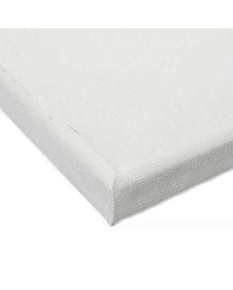 Холст на подрамнике, 35х50 см, хлопок 100%, мелкое зерно,  арт. МГ-68642-1-МГ0192095