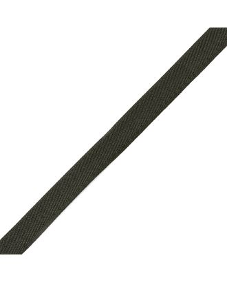 Лента для вешалок ш.0,8см цв.02 черный арт. МГ-21710-1-МГ0194548