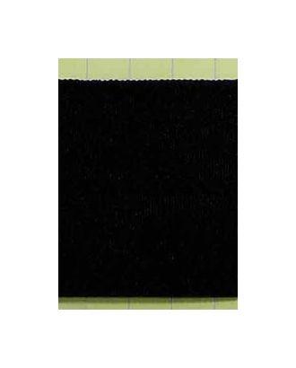 Корсаж брючный 5с-616 52мм цв.черный арт. МГ-2142-1-МГ0194975