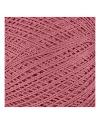 "Нитки для вязания ""Роза"" (100% хлопок) 6х50г/330м цв.1012 арт. МГ-22137-1-МГ0195789"