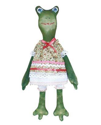 """Набор для изготовления текстильной игрушки """"Жаклин"""" 44 см арт. МГ-2307-1-МГ0199567"""