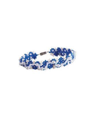 Набор для бисероплетения КРОШЕ браслет Каприз арт. МГ-23276-1-МГ0199801