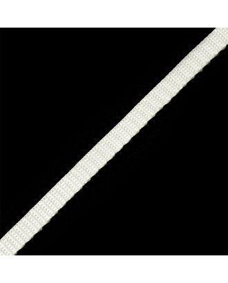 Стропа-10 цв.01 белый арт. МГ-78403-1-МГ0200394