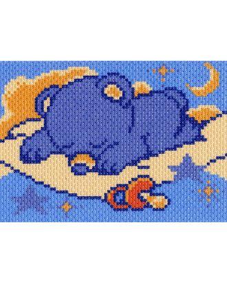 Рисунок на канве МАТРЕНИН ПОСАД - 1170 Маленькая соня арт. МГ-25277-1-МГ0206076