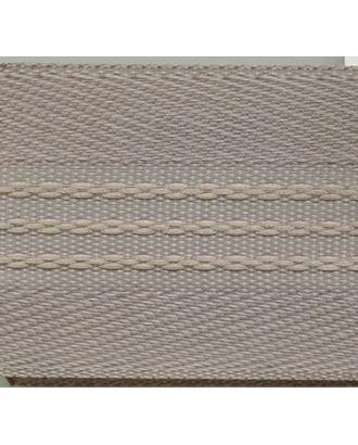 Корсаж брючный 1с-97 50 мм цв.серый арт. МГ-2775-1-МГ0211713