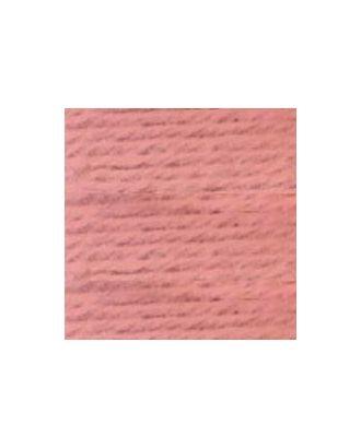 """Нитки для вязания """"Ирис"""" (100% хлопок) 300г/1800м цв.1012 розовый, С-Пб арт. МГ-28384-1-МГ0213540"""