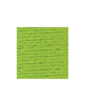 """Нитки для вязания """"Ирис"""" (100% хлопок) 20х25г/150м цв.4706 ярк.салатовый, С-Пб арт. МГ-28391-1-МГ0213604"""