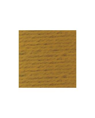 "Нитки для вязания ""Ирис"" (100% хлопок) 20х25г/150м цв.5006 т.горчичный, С-Пб арт. МГ-28442-1-МГ0213774"
