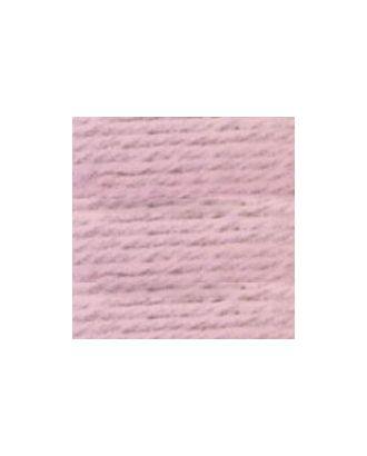 """Нитки для вязания """"Ирис"""" (100% хлопок) 20х25г/150м цв.1006 св.розовый, С-Пб арт. МГ-28541-1-МГ0213991"""
