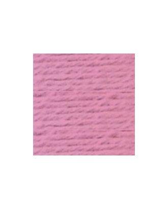 """Нитки для вязания """"Ирис"""" (100% хлопок) 20х25г/150м цв.1104 розовый, С-Пб арт. МГ-28543-1-МГ0213993"""