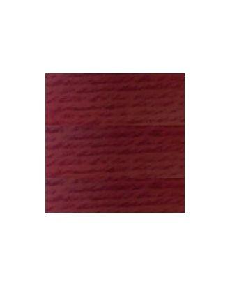 "Нитки для вязания ""Ирис"" (100% хлопок) 20х25г/150м цв.1204 бордо, С-Пб арт. МГ-28570-1-МГ0214122"